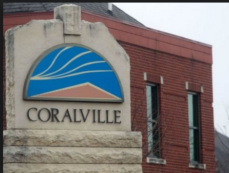 Coralville's Best Roofing Company