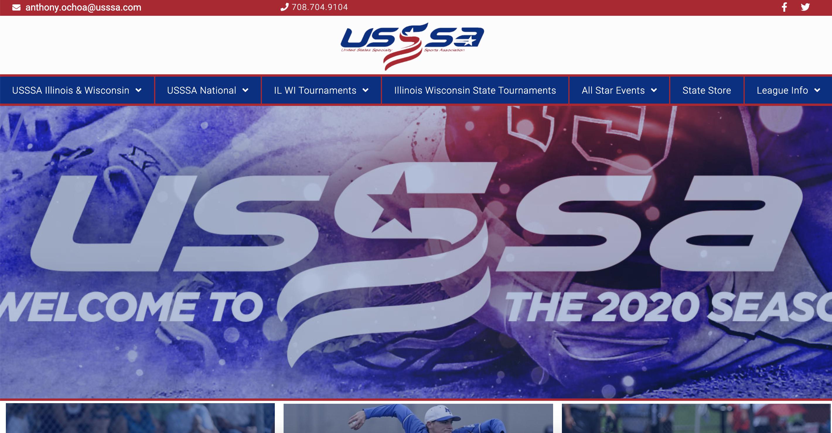 USSSA Illinois/Wisconsin 4