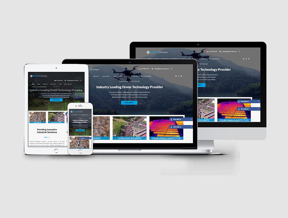Skyware Technologies
