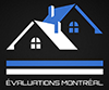 Evaluations Montreal Logo Design