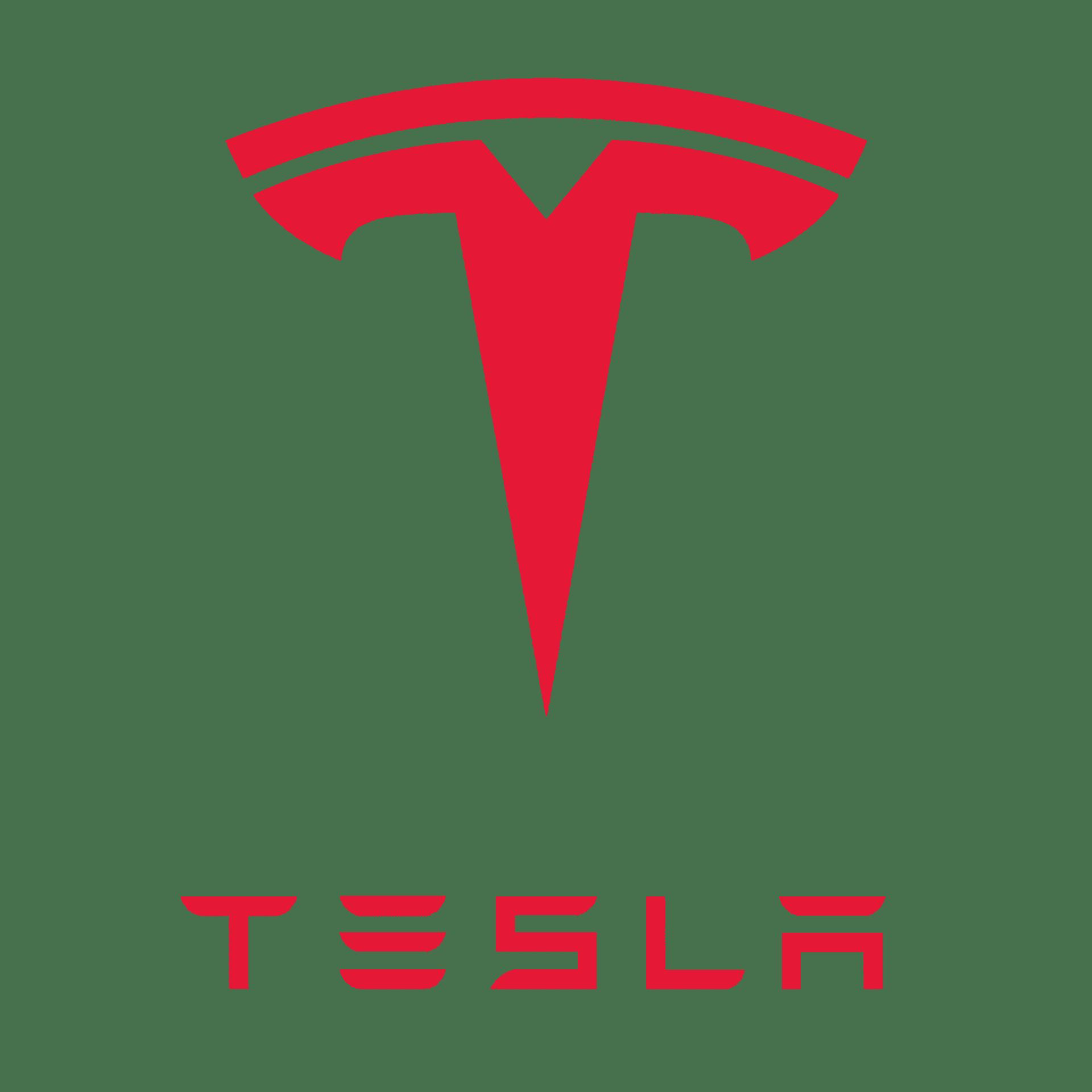 Tesla Logo 2003 2500x2500