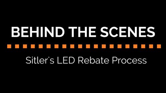 Behind the scenes sitlers led rebate process