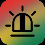 Ghana App Icon