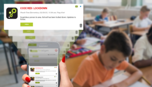 In-telligent Provides Effective Emergency Alerting for Schools
