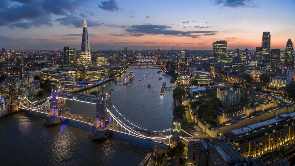 2048px London Skyline (125508655)