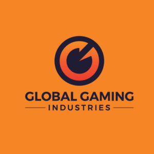 Global Gaming Industries Logo Design