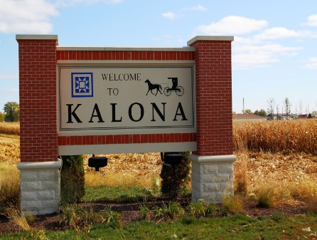 Kalona's Best Roofing Company