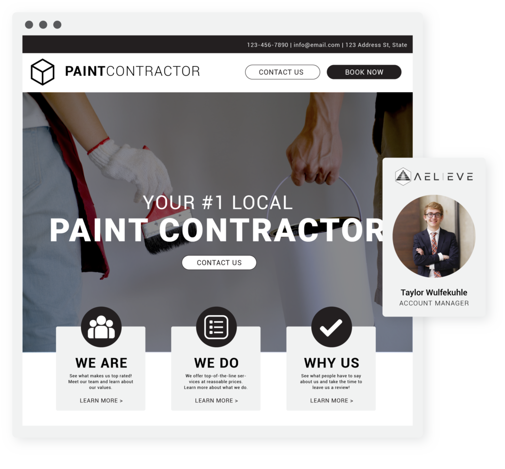Painting Contractor 1