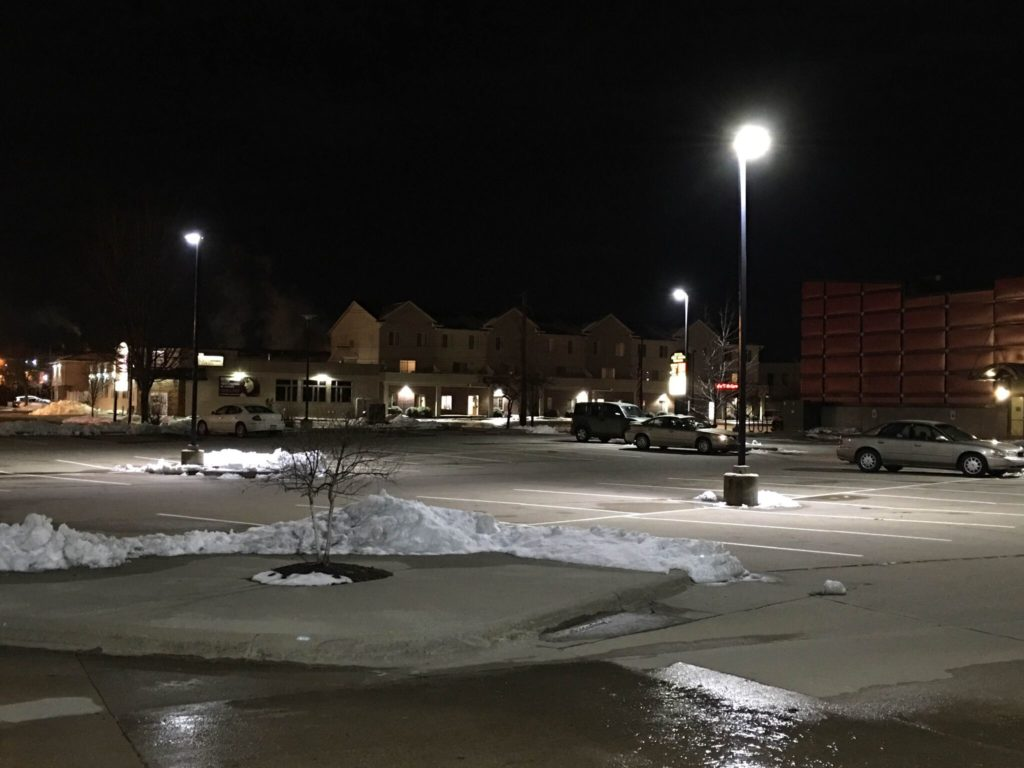 Why leds love cold weather 1