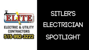 sitler's spotlight elite electrician