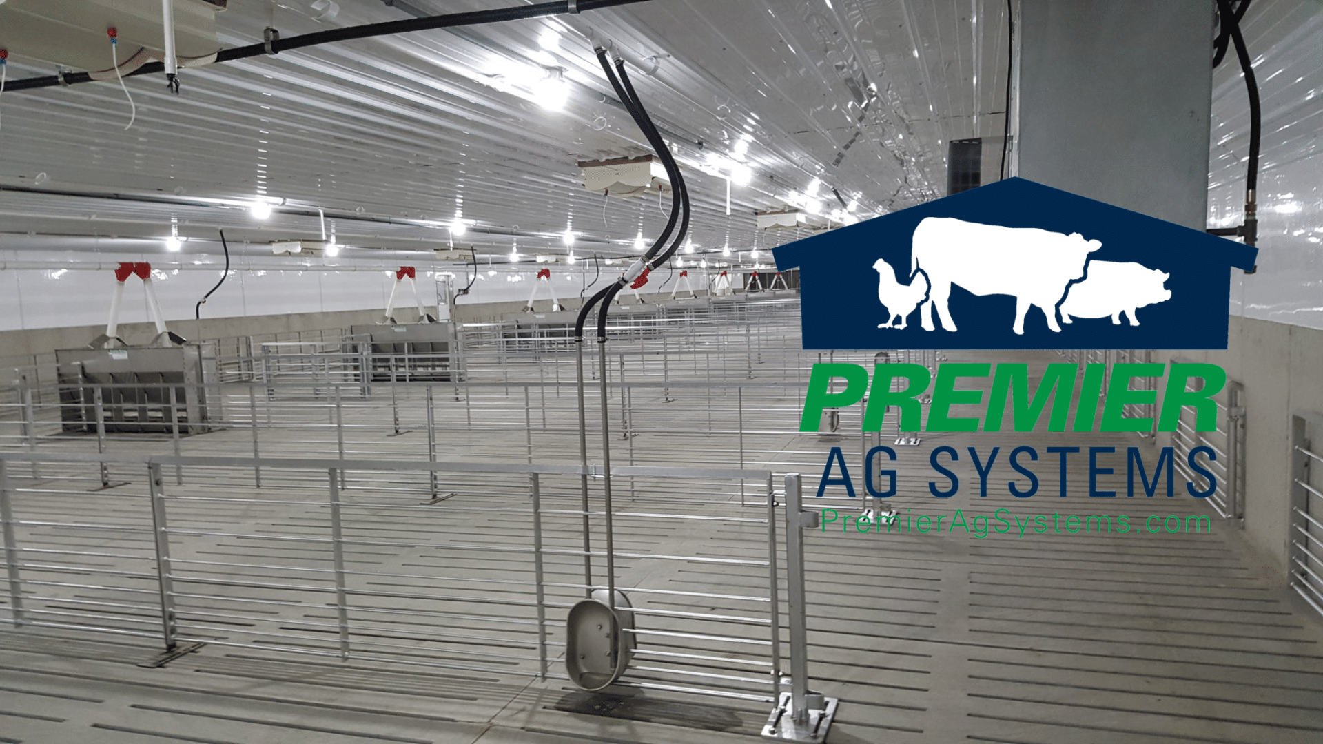 Customer Spotlight - Premier Ag Systems