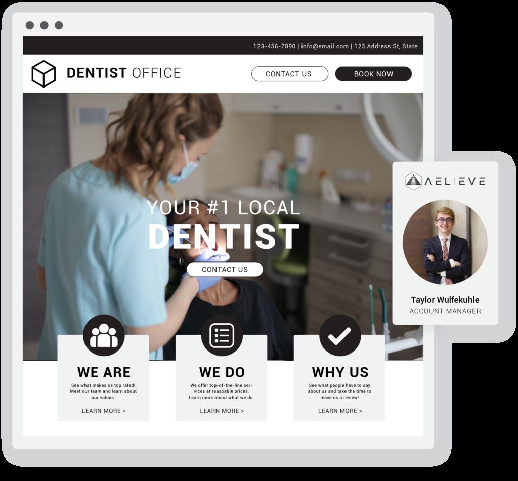 Dentist / Orthodontist 1