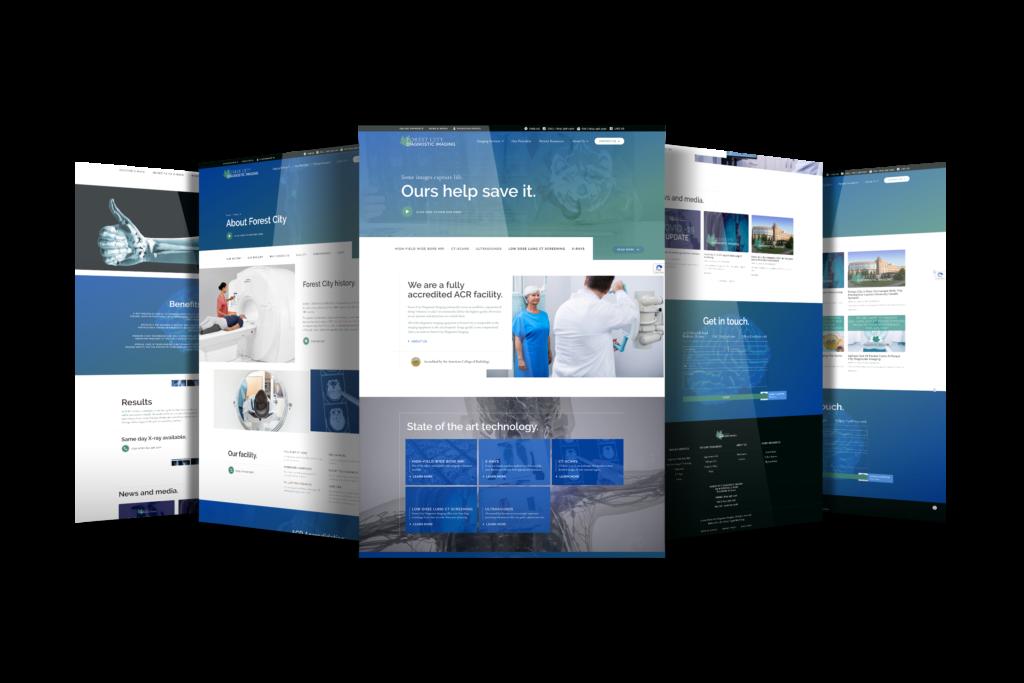 Website Design Company 21