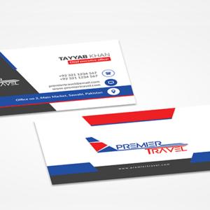 Premier Travel Branding