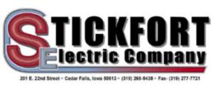 sitler's spotlight: stickford electric