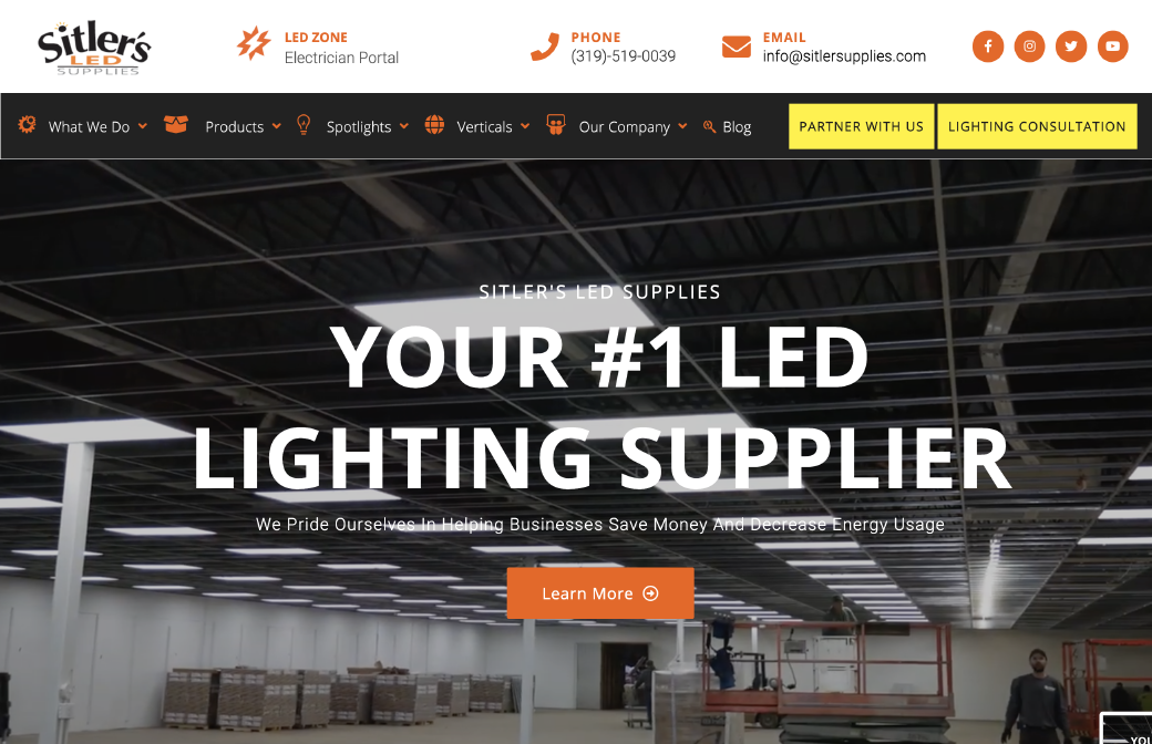 Sitler's LED Supplies 5