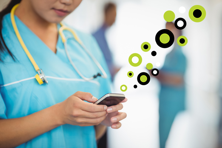 IN-TELLIGENT TRANSFORMS COMMUNICATION AND MAXIMIZES DUTY OF CARE FOR MEDICAL FACILITIES