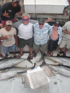 Boom Boom Sports Fishing, Hawaii 9