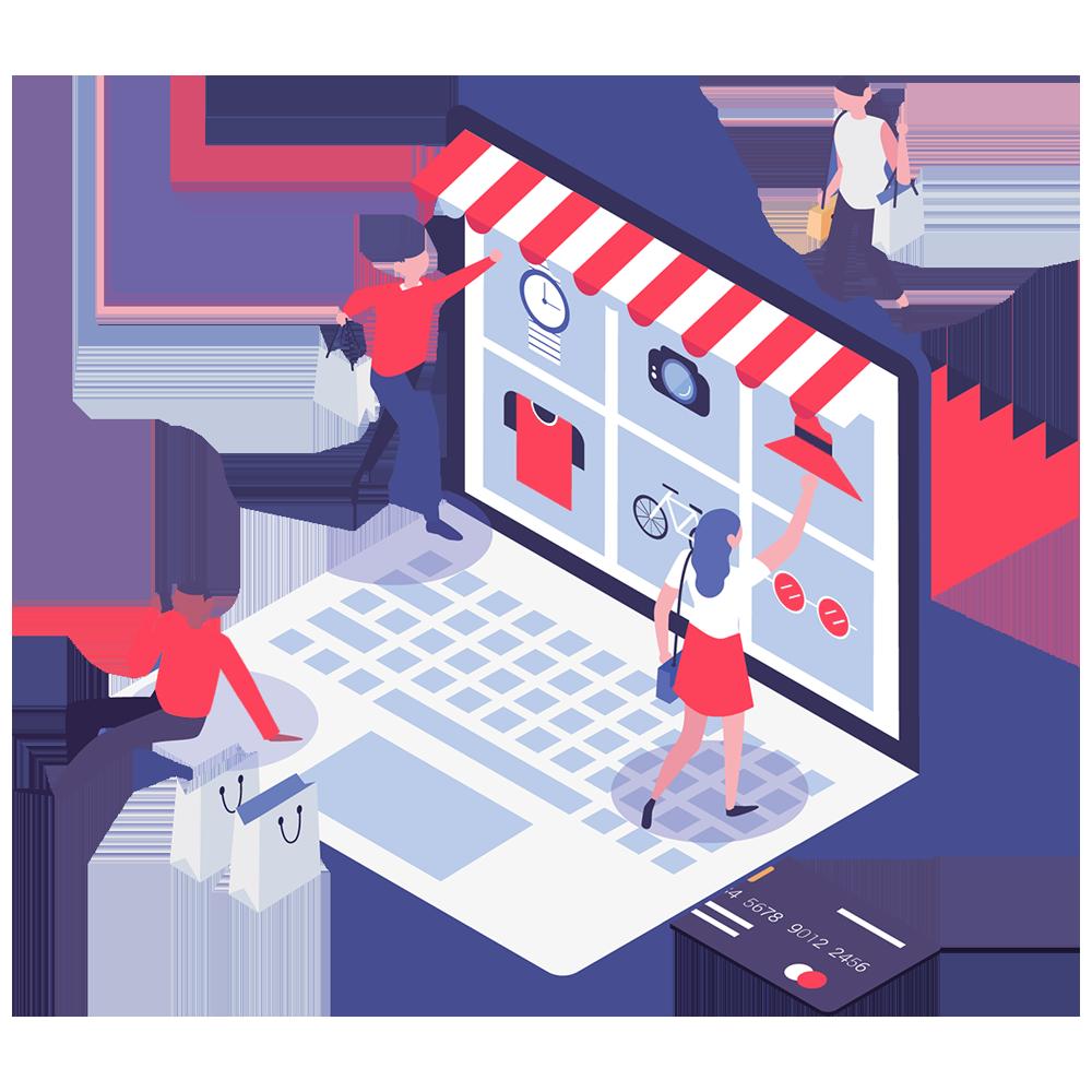 E-commerce Development 1