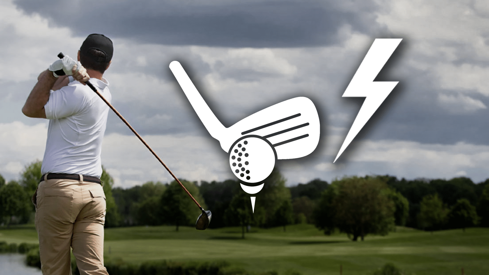 IN-TELLIGENT = SMARTER LIGHTNING SAFETY: COMING SOON TO A GOLF COURSE NEAR YOU
