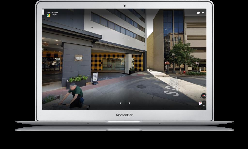 360° Business & Street view 1