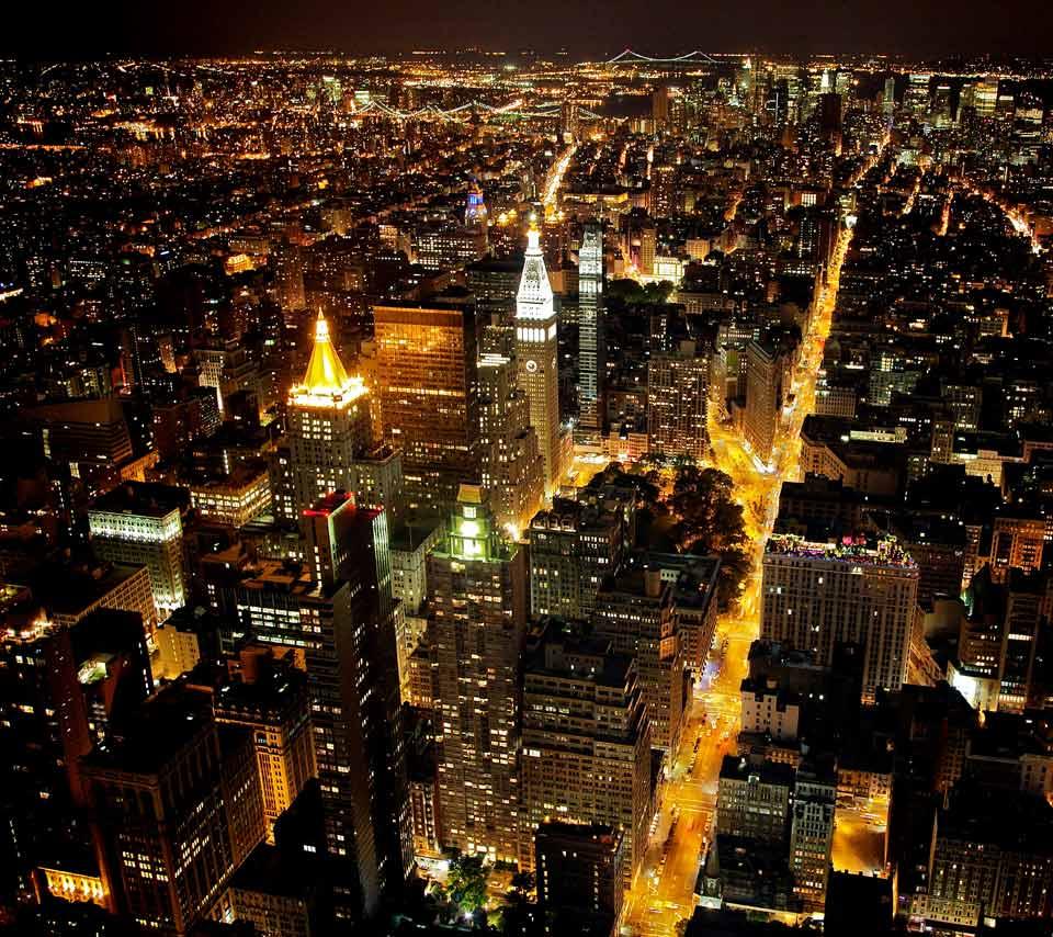 Newyorkskylinenight