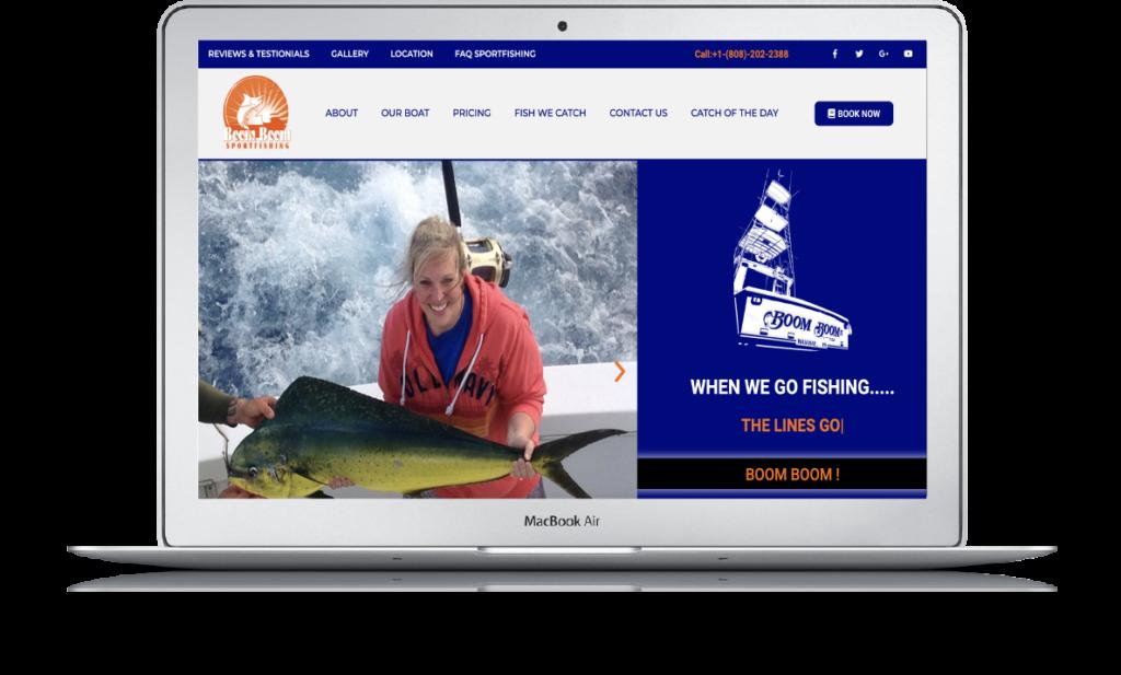 Boom Boom Sportfishing 3
