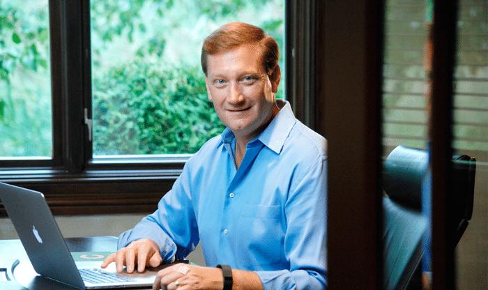 CEO ALLAN SUTHERLAND FEATURED IN DATABIRD BUSINESS JOURNAL