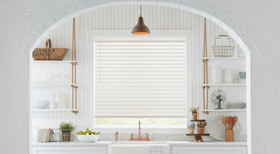 Horizontal Blinds 2