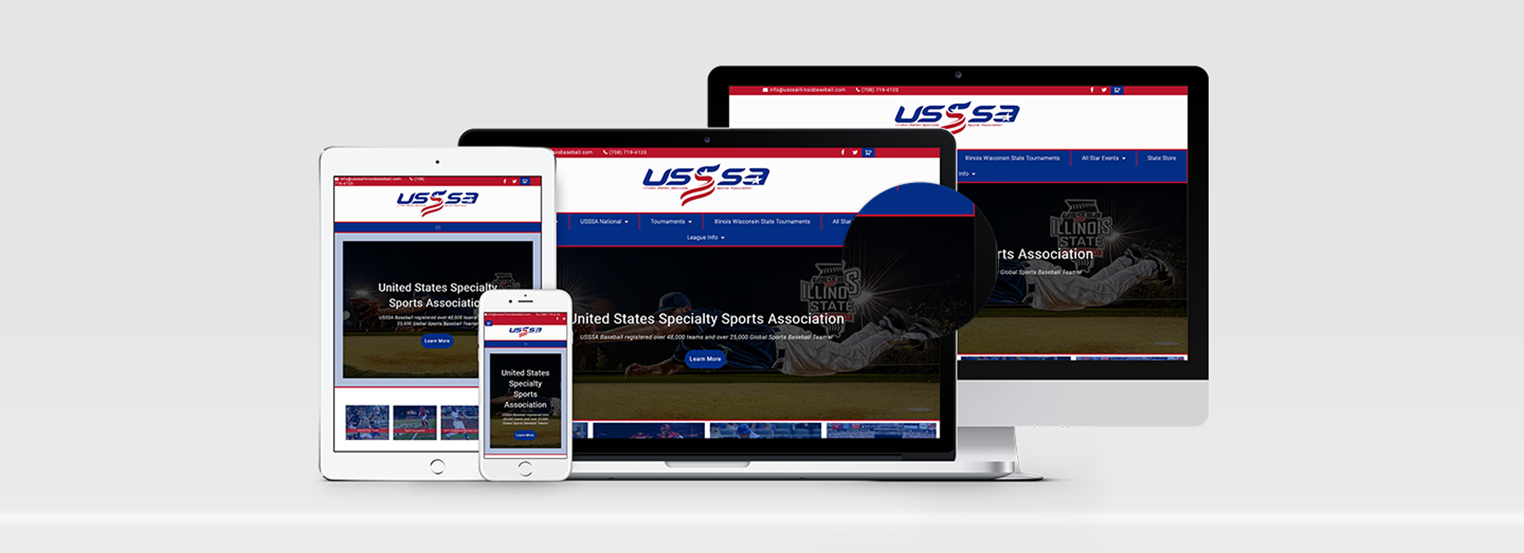United States Specialty Sports Association