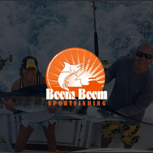 Boom Boom Sport Fishing