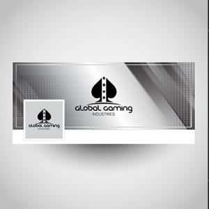 Global Gaming Industries Social Media Design