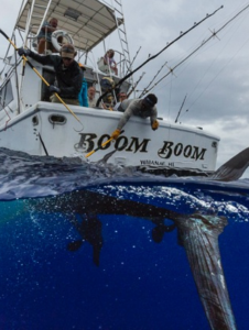 Boom Boom Sports Fishing, Hawaii 8