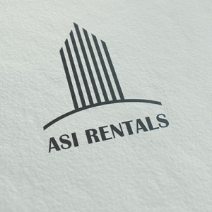 ASI Property Management Logo Design