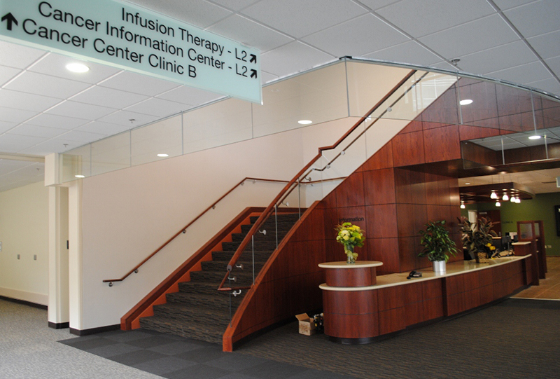 Holden Cancer Center