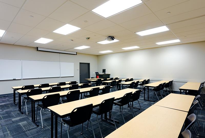 Continuing Education Training Center