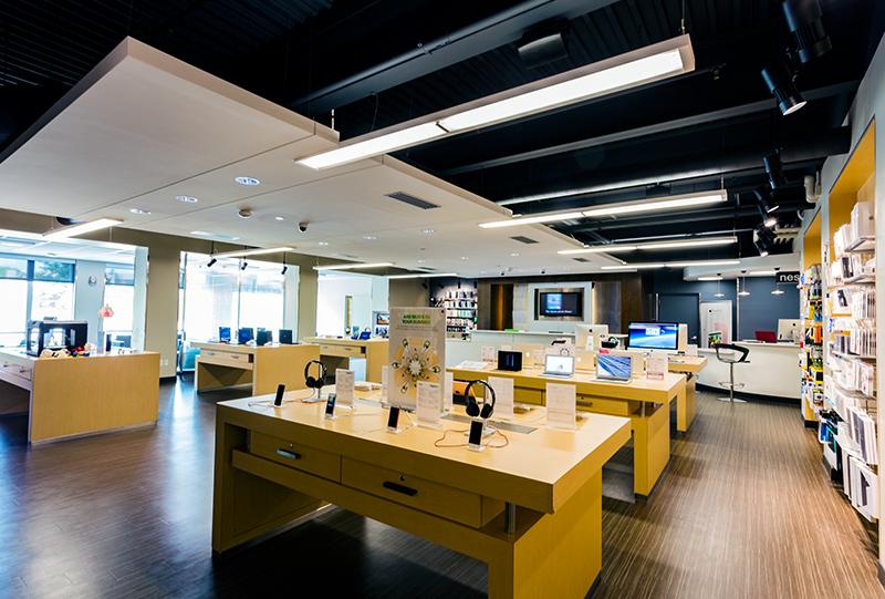 Eagle Tech Store
