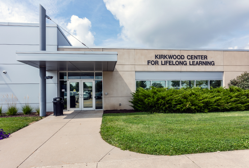Kirkwood Center for Lifelong Learning