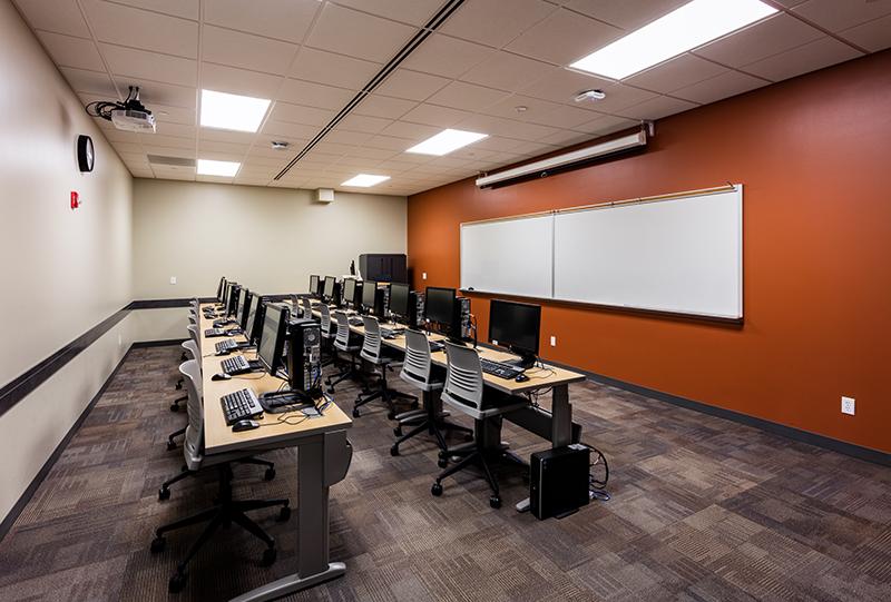 Kirkwood Center for Lifelong Learning