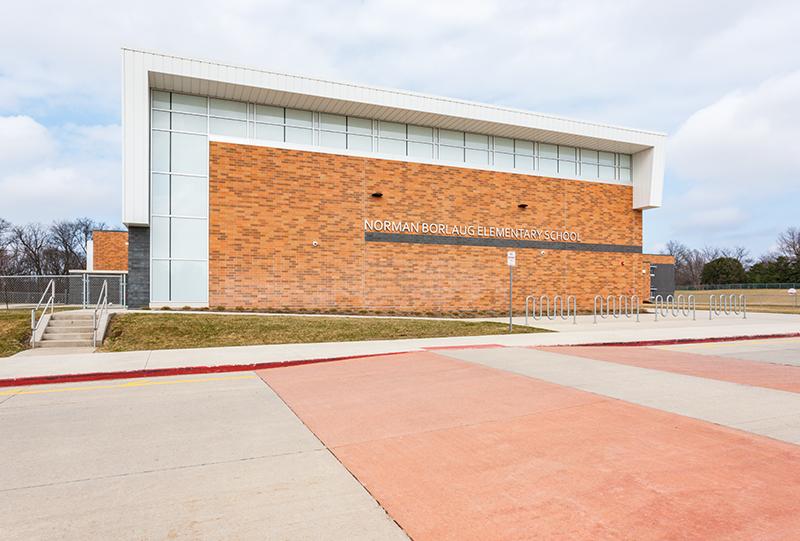 Norman Borlaug Elementary School