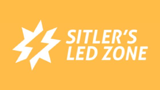 Sitler's LED Zone