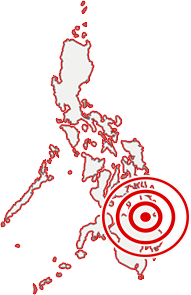 Philippines Earthquake Alerts
