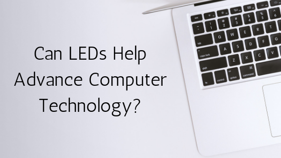 LEDs and computers