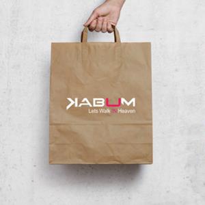Kabum Branding