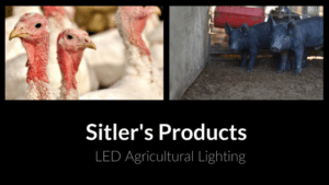 LED agricultural lighting blog image
