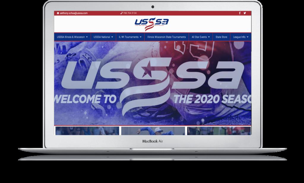 USSSA Illinois/Wisconsin 2