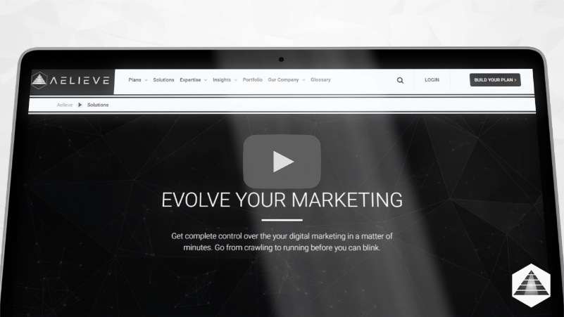 Aelieve Digital Marketing