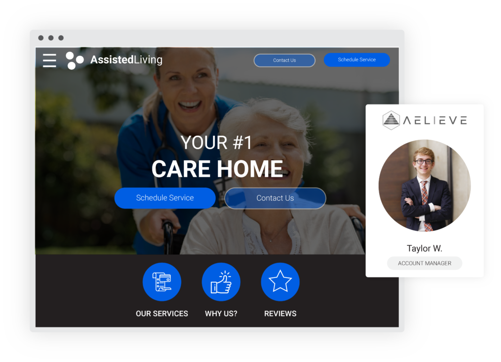 Assisted Living / Home Care 1
