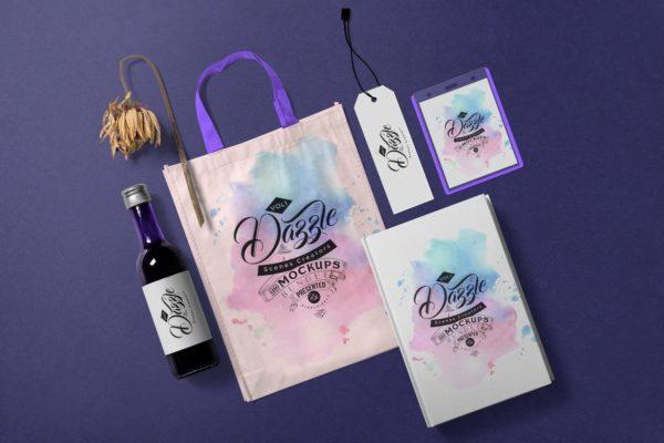 Bag & Tote Design