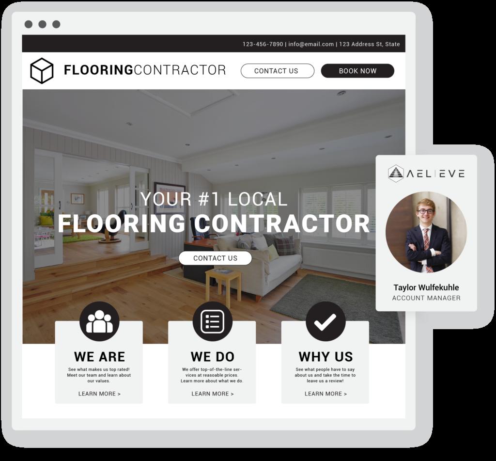 Flooring Contractor 11